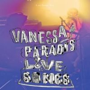 Paradis, V: Love Songs Tour (Limited Edition)