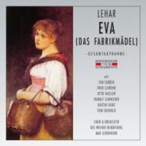 Eva (Das Fabrikmädel)