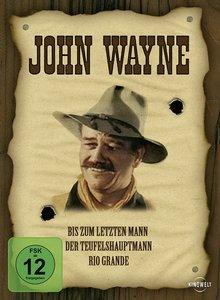 John Wayne - Western Edition