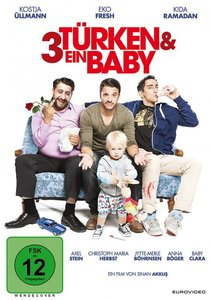 3 Türken und ein Baby (DVD)