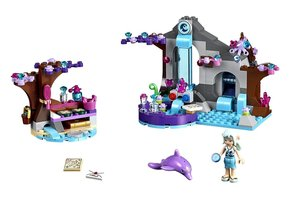LEGO® 41072 - Elves Naidas geheimnisvolle Quelle