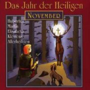 Jahr Der Heiligen-November