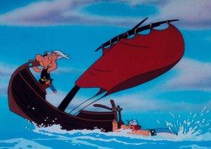 Asterix in America - Die checken aus, die Indianer