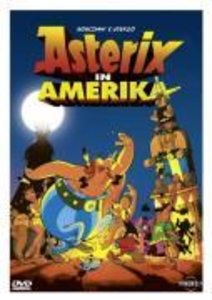 Asterix in America - Die checken aus, die Indianer