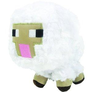 Minecraft 16527 - Stofftier Baby Schaf (Plüsch)