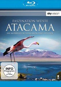 Faszination Wüste - Atacama: Die skurrilste Wüstenlandschaft der