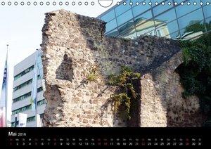 Darmstadt (Wandkalender 2016 DIN A4 quer)