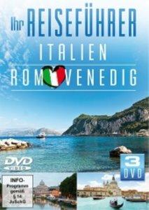 Italien-Rom-Venedig