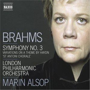 Sinfonie 3/Haydn-Variat.