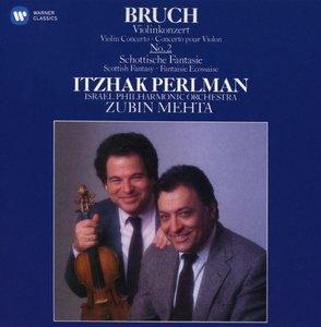 Violinkonzert 2/Schottischw Fantasie