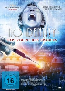 No Identity-Experiment des G