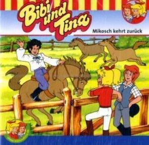 Bibi und Tina 22. Mikosch kehrt zurück