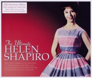 The Ultimate Helen Shapiro (Th