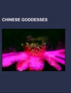 Chinese goddesses