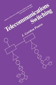 Telecommunications Switching