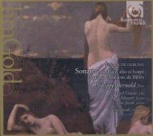 Flötensonate/Syrinx/+