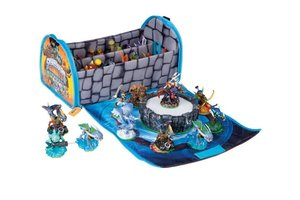 Skylanders Giants - Adventure Case