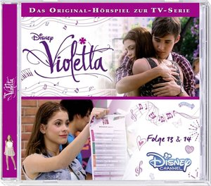 Disney - Violetta 07