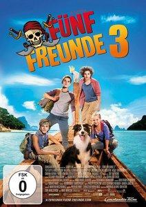 Fünf Freunde 3
