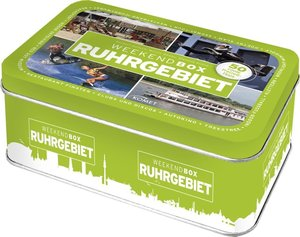 Weekendbox Ruhrgebiet