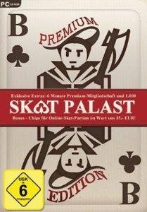Skatpalast: Premium Edition