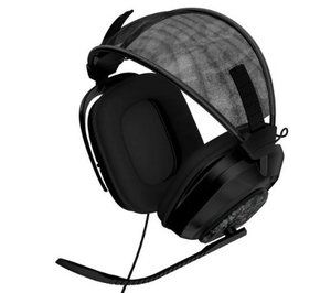 Gioteck EX-05 Wired Stereo Headset (kabelgebunden)