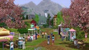 Die Sims 3 - Jahreszeiten