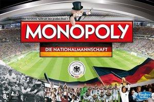 Monopoly - Die Nationalmannschaft