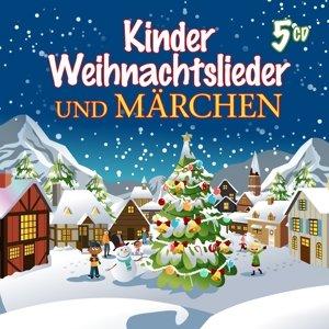 Kinder Weihnachtslieder Und Märchen