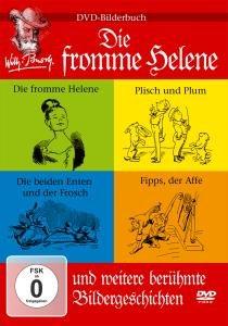 Fromme Helene,Die & Weitere Bildergeschichten