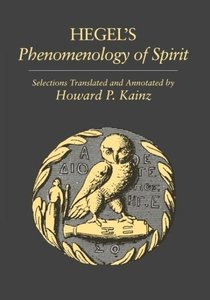 Selections from Hegel's Phenomenology of Spirit