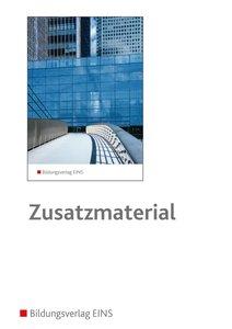 Zerspanungsmechanik Lernfelder 1 bis 13. CD-ROM