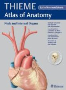 Neck and Internal Organs (Latin Nomenclature Edition)