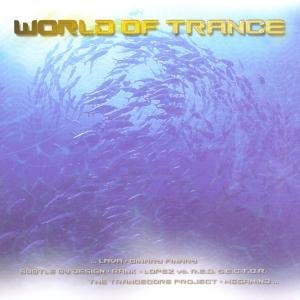 World Of Trance 11