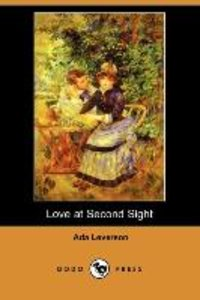Love at Second Sight (Dodo Press)