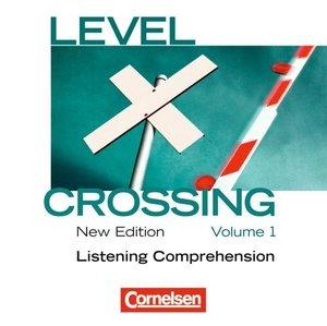 Level Crossing 11. Schuljahr.