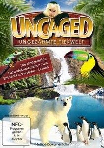 Uncaged - Ungezähmte Tierwelt