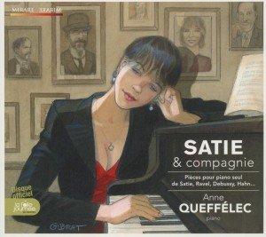 Satie & Compagnie-Klavier Solo