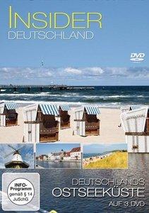 Insider - Deutschland Ostseeküste