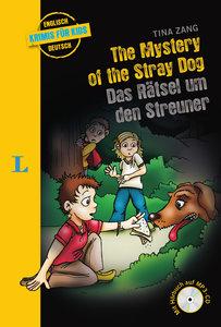 The Mystery of the Stray Dog - Das Rätsel um den Streuner - Buch