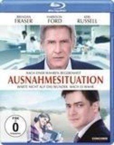 Ausnahmesituation (Blu-ray)