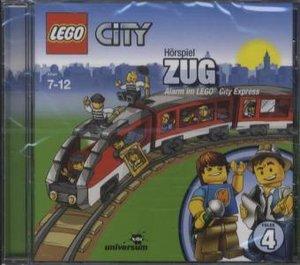 LEGO City 04 Zug