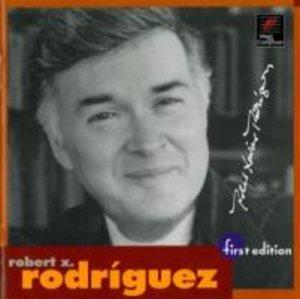 Mata/Leighton Smith/Rodriguez: Orchesterwerke