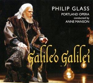 Galileo Galilei (GA)