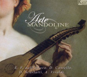 ArteMandoline