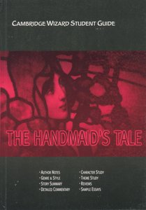 The Handmaid's Tale. Wizard Student Guide