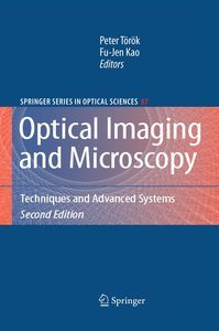 Optical Imaging and Microscopy