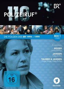 Polizeiruf 110 (DVD)