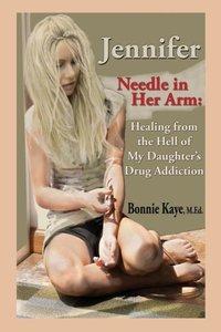 Jennifer Needle in Her Arm