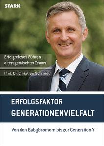 Schmid, C: Business & Karriere / Erfolgsfaktor Generationenv
